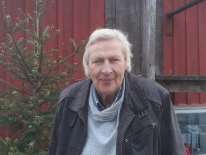 Lars Berglind
