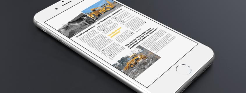 Hela artikeln hittar ni i BM-bladet årgång 5 nr 1 februari 2014. Läs den på exempelivs mobil.